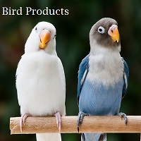 bird products